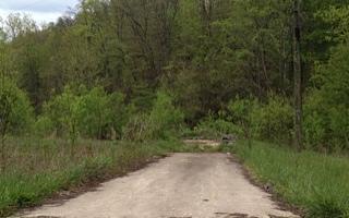 WV driveway