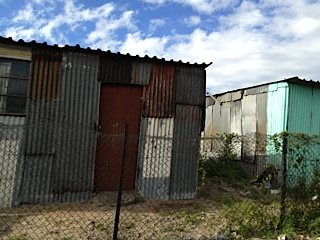 South African housing